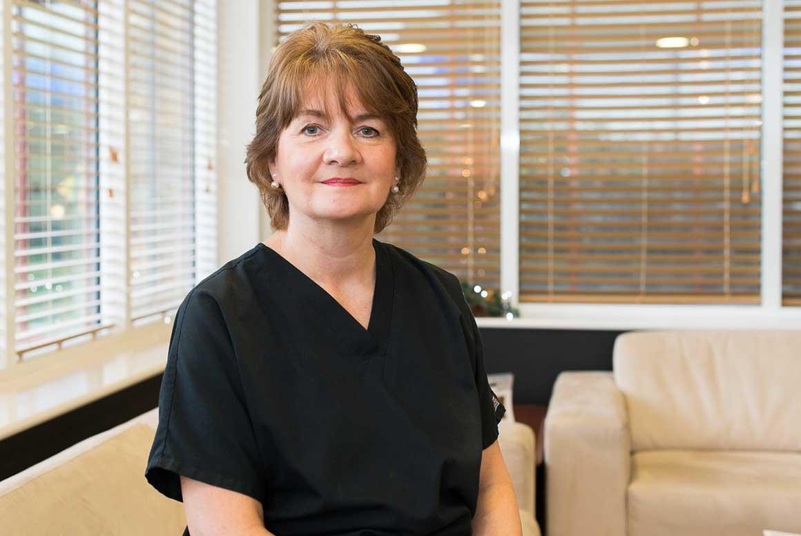 Deborha Connolly - Nurse Practitioner
