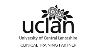 UcLan clinical partner