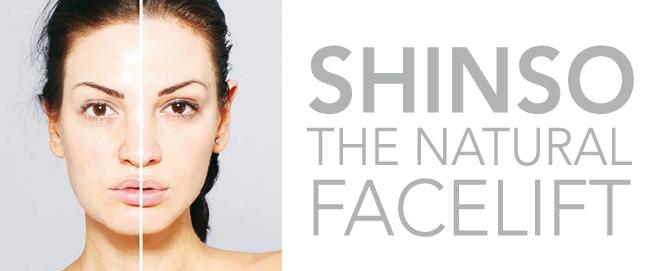Natural Face Lift 83