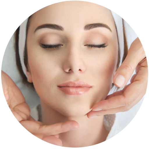 Endocare Growth Factor Facial Lift and Sculpt Massage