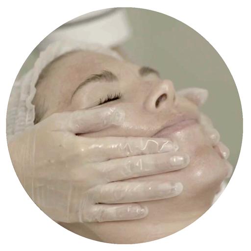 Step 2 Massage