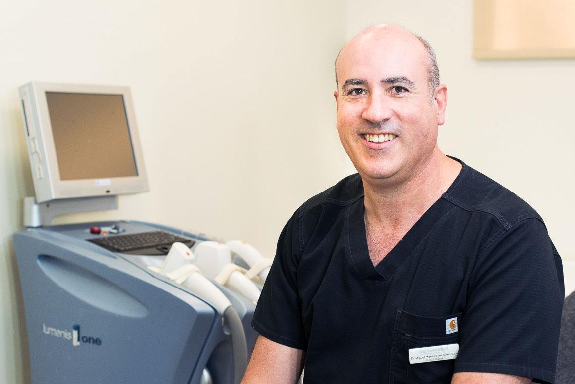Dr Jose Miguel Montero Garcia
