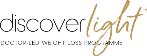 DiscoverLight logo